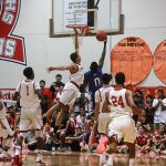 Burbank Boys Hoopsters Edge Burroughs, 61-60 - https://t.co/mKIs0AEkcG https://t.co/9kbUmJXRRS