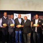 Super Bowl legends visit Compton almamater https://t.co/TTm3GhLiWM https://t.co/Rsb2bTnQSw