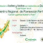 Cordialmente invitados el día de mañana en la ciudad de Duitama, #ConstruyamosNuestroPlan @GobBoyaca @PrensaCAmaya https://t.co/2yEbDQRaQ9