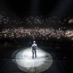 Every single ticket sold. Every single show of the tour. Thank u to the fans and my whole my team. Truly a blessing https://t.co/SNDDAS936s