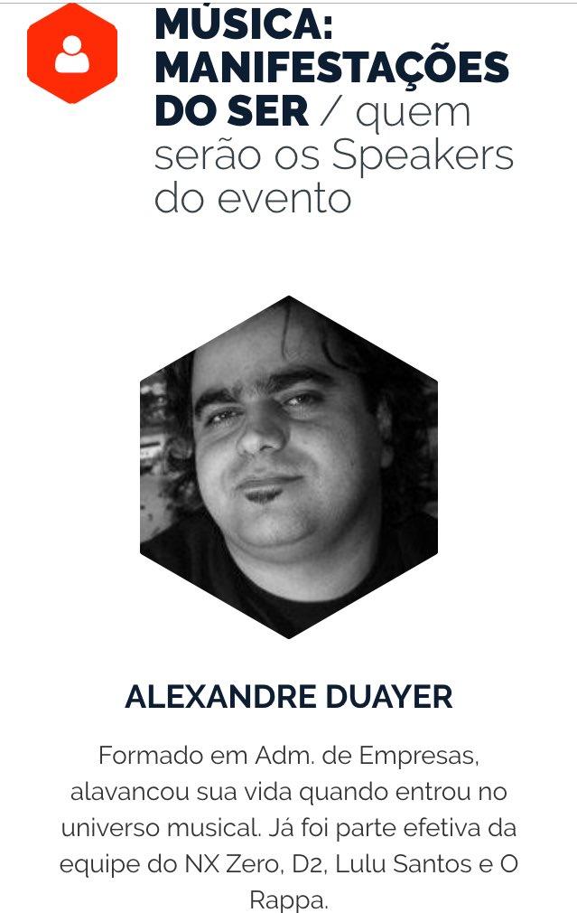 Música:Manifestações do Ser.Vou estar dia 28/02 no TEDx Blumenau Saloon. Se estiver na área: https://t.co/kM66mt2HYv https://t.co/1yWp4AjKDQ