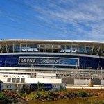 #Grêmio e seus números na Arena: 100 jogos 63 vitórias 21 empates 16 derrotas 144 gols marcados 63 gols sofridos https://t.co/CwPTOgOnOp