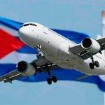Firmarán #Cuba y #EEUU Memorando de Entendimiento para establecimiento de Vuelos Regulares https://t.co/DG9hpI6sqj https://t.co/u7aPh2nuX3