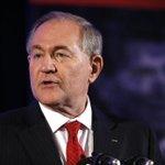 Jim Gilmore suspends presidential campaign https://t.co/tgz7vTURah #Decision2016 https://t.co/7XtoPF3kIE
