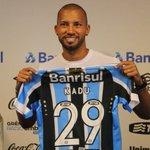 Depois de falhas contra São José, Grêmio contrata motorista argentino para viagens de Kadu https://t.co/RCkDSMrA8E https://t.co/Uy6ZOPiapl