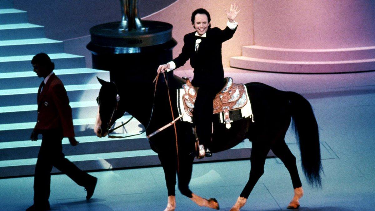 35 years of Oscars hosts: Johnny Carson, Ellen DeGeneres, Neil Patrick Harris
