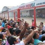 """Niega situación de crisis en Venezuela y dice que es """"mentira"""" que hay colas https://t.co/AzxNTBMKle https://t.co/XD0UHdwya2"""