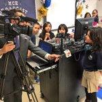 Un honor convivir con los estudiantes de Myrtle Cooper en el día del aprendizaje digital de SISD https://t.co/U3BHOgcxHD