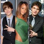 Happy Grammys weekend! #fbf to these stars first Grammys: https://t.co/MdXnr58nZ7 https://t.co/kUncXe9FTK