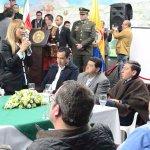 """""""Boyaca tierra verde con gente buena"""" bajo esa convicción luchamos por nuestro departamento. Hoy #BoyacáSeLaJuega. https://t.co/StsOL5TYp9"""