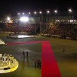Sigue la transmisión de la llegada del Papa Francisco a México #PapaEnMex. https://t.co/z3NJNu1czr https://t.co/b9VUPDO3s6