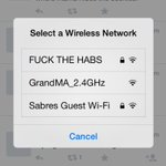 Wifi options at First Niagara Center... https://t.co/3hYfOvVTg1