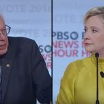 The presidential race between @BernieSanders and @HillaryClinton is now closer than ever https://t.co/jvKMd3WBCG https://t.co/Ul6Pc2JGXJ
