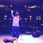 Thanks El Paso for a great sold out show!!! So fun https://t.co/vRZXt2BJAi