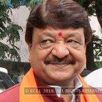 """Why not cut off traitors tongues?"" Kailash Vijayvargiya on #JNU issue. Read: https://t.co/1FwXiMIet8 https://t.co/s1ZycIhTye"