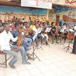 Church group that gave classical music to Korogocho slum children https://t.co/8F1vgJmBK1 https://t.co/gL3VgEizQE