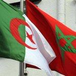 احنا رسالتنا للفن والجزائر والمغرب ديما خاوه. سلام #الجزاير_المغرب_خاوه https://t.co/BXOgt3o8zZ