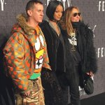 Everything you need to know about @Rihannas #FentyxPuma runway show: https://t.co/X85kyxVYZH #NYFW https://t.co/zfLOc5DTbZ