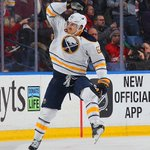 Marcus Folignos penalty shot goal was the first scored in a home game since Dec. 29, 2009 vs. PIT (Drew Stafford). https://t.co/zsTFaWOUdm