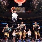 Timberwolves Zach LaVine was named the #BBVARisingStars MVP. https://t.co/oOBxan5LMh