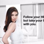 Follow your HEART, but take your BRAIN with you. ADN VOTE PAMORE #VoteMaineFPP #KCA https://t.co/DohL1S1iij
