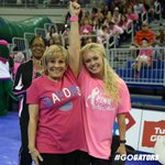 #Gators #Link2Pink16 Survivors Walk Completes Goal for Mama Spice - by Ashley Milchman:   https://t.co/9HNNXAfaqn https://t.co/JluinoOeWf