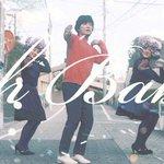 秦基博がノリノリで歌い踊る、新曲「スミレ」MV公開 https://t.co/cSeEwo8DJX https://t.co/6uzLQm24Fj