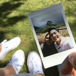 "ALDEN AND MAINE CREATING MEMORIES OF FOREVER... :"") #ALDUBValentinesDate https://t.co/uOtjxzpTqY"