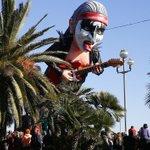 VIDEO - Dans les coulisses du Carnaval de Nice, placé sous haute protection policière https://t.co/ENPevmPSHw https://t.co/3B7iv7KvVr