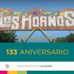 ¡Feliz cumpleaños Los Hornos! El barrio obrero que construyó los cimientos de la Ciudad. Felicidades a sus vecinos. https://t.co/wtphGLvDjN