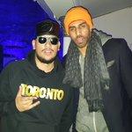 .@ThaboSefolosha and @akaworldwide meet at the #NBAAllStarTO Weekend in Toronto! #NBAAfrica https://t.co/MfZQhapQJl