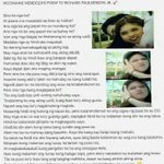 MAICHARD POEM FOR EACH OTHER THIS IS LOVE .... @aldenrichards02 @mainedcm #VoteMaineFPP #KCA CTTO https://t.co/l9qECkvUDV