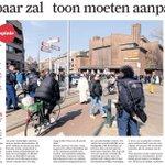 Reactie #D66 op bizarre klacht @LeefbaarRdam over aantal moskeeën in #Rotterdam. Opinie @NilsNoord! Bron: @RDStad https://t.co/VjtEtcbo4e