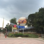 ???????????? — Im at Skyride Festival Park Putrajaya in Putrajaya https://t.co/m7Fu807WR2 https://t.co/T6xHH1HSC5