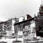 Bilborock está ubicado en lo que fue la iglesia del Convento de la Merced (1750). #BilborockLab https://t.co/rN1oYLqNho