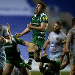 Its @LiRFC v Northampton today. The Exiles won dramatically in December. Theyll hope for a repeat of these scenes. https://t.co/z74O7rbhnO