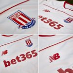 Todays @StokeCity jersey. RT&Follow us and one fan will win a signed shirt! T&Cs at: https://t.co/3sF3sc3Qsh https://t.co/oBNhq9UQrN