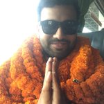 Honourable minister @ImRo45 in Vizag and promise to do everything for the Socity..keep ur promises  saaaaabb https://t.co/gITSQbkmX8