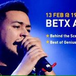 Tonight , put that on your calendar @akaworldwide #BETXAfrica ???????????????? https://t.co/FRsIluTa7L