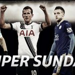Weve got a #SuperSunday coming up on SS3 13:00 (CAT) - Arsenal v Leicester 18:05 (CAT) - City v Spurs #SSFootball https://t.co/QBmgwLurFe