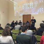 Eventi dedicato ai giovani del @ITSJobsCaltagir  #staystartup @youthub @Paradigma_Inn @igoonApp @Vulcanic_ https://t.co/0ZlaqEYhFz