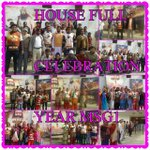#OneYearOfMSG  MSG1 and MSG2 still House full in Jhajjar, Rewari and Narnoul https://t.co/zefCZO8AVK