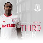 Dont forget well be playing in our newly revealed white third kit this afternoon #SCFC https://t.co/JzzlYWocHg