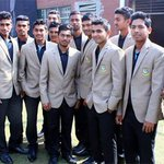 Congratulation Bangladesh Under 19 Cricket team For 3rd Place at ICC Under 19 Cricket World Cup. https://t.co/VMJDq6FQN9