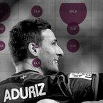 El curioso caso de Aritz Aduriz: ¡35 años y no para de romper barreras! https://t.co/3yhOunzbaB https://t.co/24Ag5YQCBB