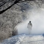 Good morning, Ottawa. Extreme cold warning still in effect, at -37 C now with wind chill https://t.co/e6yHqWfVgp https://t.co/gIuNOJfWKb