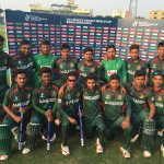 Scenes of great joy here for Bangladesh Under 19s & their fans as they seal highest ever #U19CWC finishing position https://t.co/hDFvFeAaah