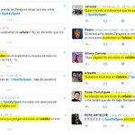 "●Rajoy: ""Nos unen un sinfín de lazos afectivos"" Centenars de tuits contra el català a @SpotifySpain #Catalanofòbia https://t.co/vdiqwIekOa"