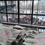 We are ready for you @SFGiants fans! #SFGFest https://t.co/0rT8JQWoMX
