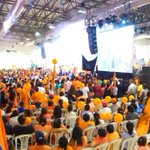 #Ecuador unido en nuestra Primera Convención Nacional de @cendemocratico #UnidosyOrganizados #EcuadorEs1 https://t.co/qAhvigeYai